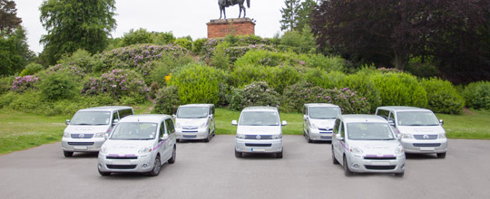 Our fleet image